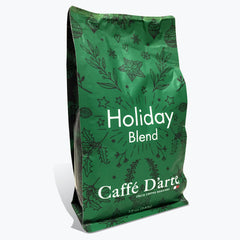 Caffé D'arte - Holiday Blend - Medium Dark 340g