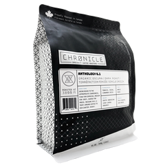 Chronicle Coffee Roasters – Organic Oscuro (340g)