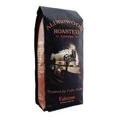 Caffé D'arte Coffee - Fabriano Alderwood Roast - 150g