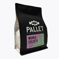 Pallet Coffee Roasters Drip - Worka Chelbesa (340g)