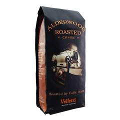 Caffé D'arte Coffee – Velletri Alderwood Roast