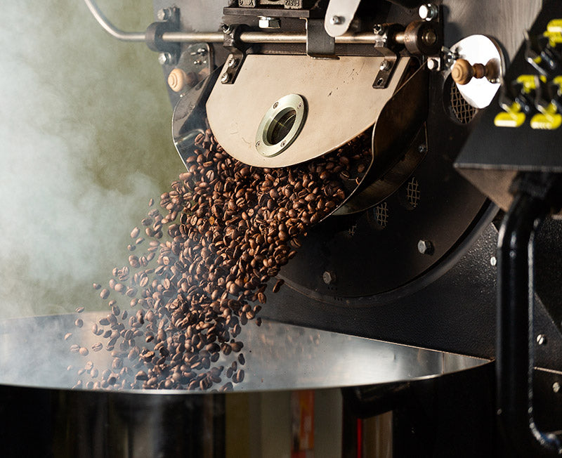 Craft Coffee Roasters at Roaster Central