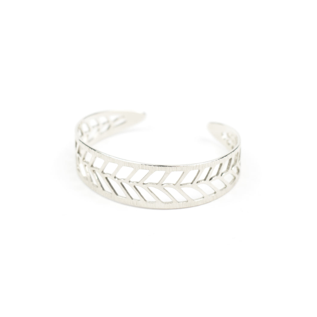 Stacy Rodgers Mea Bright Tapered Cuff