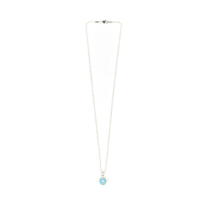 JacQueline Sanchez Diamond Dot LEGO Pendant Necklace