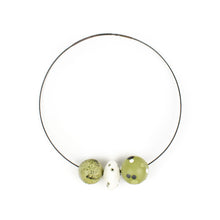 Load image into Gallery viewer, Loretta Lam 3 Berry Necklace