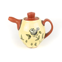 Load image into Gallery viewer, Patty Bilbro Ceramic Teapot