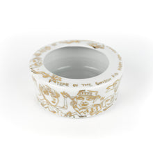 Load image into Gallery viewer, Sunkoo Yuh Porcelain Bowl