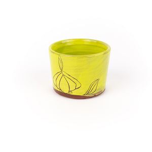 Jenna Vanden Brink Earthenware Mini Cup