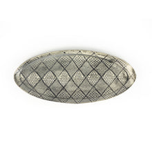 Load image into Gallery viewer, Emmanuelle Wambach Geometric Serving Platter