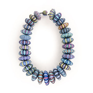 Ford and Forlano Big Bead Necklace (2)