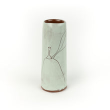 Load image into Gallery viewer, Jenna Vanden Brink Earthenware Bud Vase