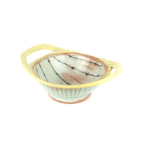 Patty Bilbro Ceramic Serving Dish