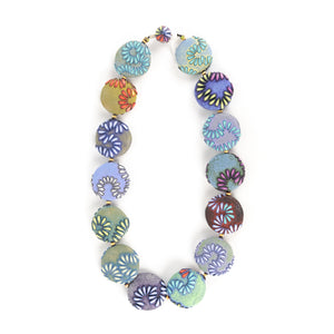 Ford and Forlano Big Bead Necklace