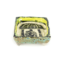 Load image into Gallery viewer, Laura Jean McLaughlin Ceramic Sushi Dish