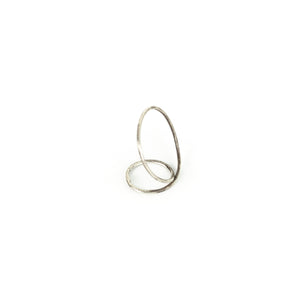 Sarah Stanton Large Circles Ring
