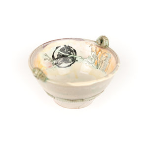 Shanna Fliegel Cereal Bowl