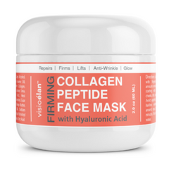 Collagen Peptide Firming Face Mask