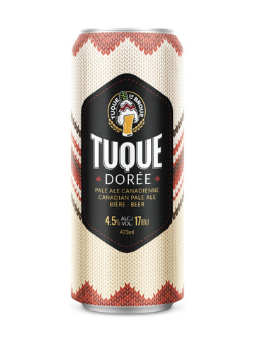 Brasserie Tuque De Broue Tuque Doree