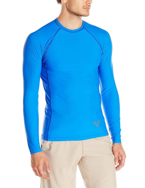 Koredry Men's Long Sleeve Rashguard by Victory Koredry - Ocean Junction