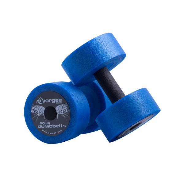 Vorgee Aqua Dumbbells by Vorgee - JMC Distribution