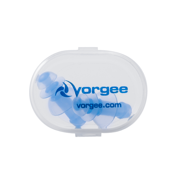 Silicone Ear Plugs by Vorgee - JMC Distribution