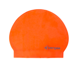 Solid Latex Swim Cap by Ocean Junction - Ocean Junction