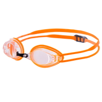 Vorgee Missile ™- Clear Lens Swim Goggle by Vorgee - JMC Distribution