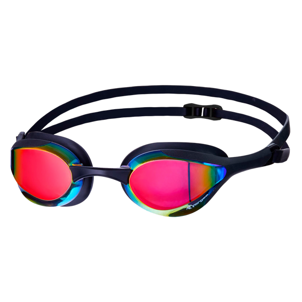 Vorgee Stealth MkII- Mirrored Lens Swim Goggle by Vorgee - JMC Distribution