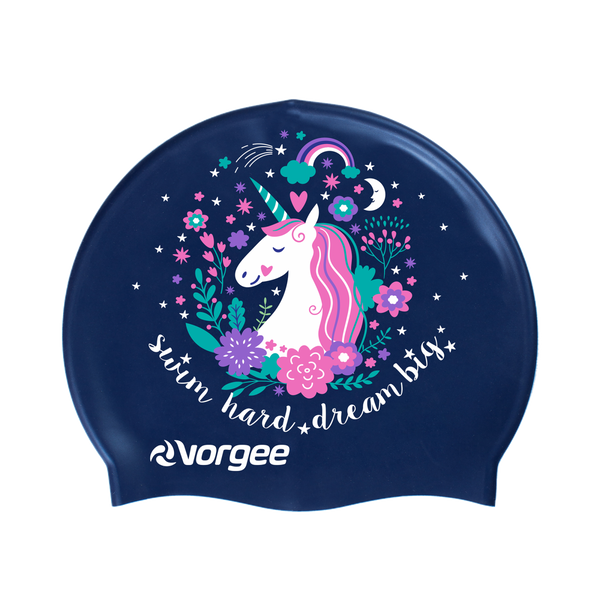 Vorgee Miss Glamour Swim Cap by Vorgee - JMC Distribution