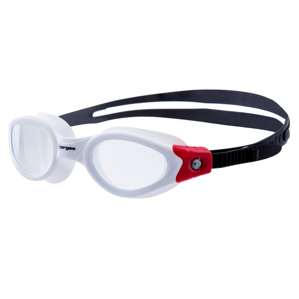 Vorgee Vortech Ultra Vision -Clear Lens Swim Goggle by Vorgee - JMC Distribution