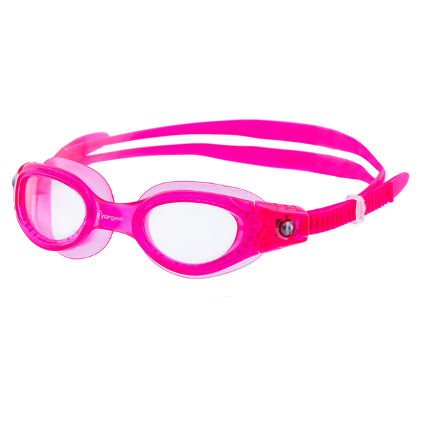 Vorgee Vortech Junior Clear Lens - Kids Swim Goggle by Vorgee - JMC Distribution