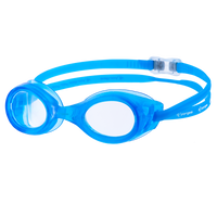 Vorgee Voyager- Clear Lens  Swim Goggle (12 Years +) by Vorgee - JMC Distribution