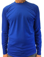Koredry Clorine Resistant Long Sleeve Rashguard by Victory Koredry - JMC Distribution