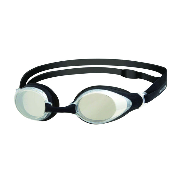 Vorgee Torpedo - Silver Mirrored Lens Swim Goggle by Vorgee - JMC Distribution