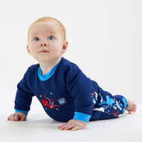 Warm in One - Baby Wetsuit by Splash About - JMC Distribution