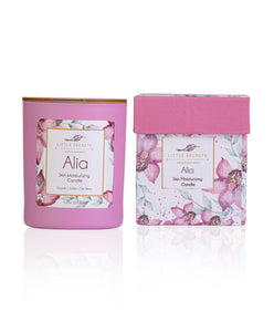 Alia Skin Moisturizing Candle 150ml