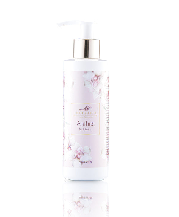 Anthie Body Lotion 200ml