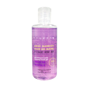 Bilberry Hand Sanitizer - 50 ml