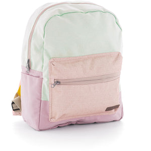 Lime Pie Medium Backpack - Roseland y Mar
