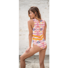 Load image into Gallery viewer, Navajo Swimsuit - Roseland y Mar