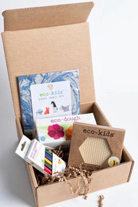 Eco-Kids Busy Box - Roseland y Mar