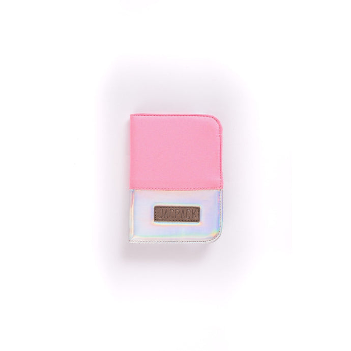 Sunset Lucky Charm Passport Holder - Roseland y Mar