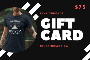 Rink Threads Gift Card