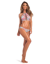 Load image into Gallery viewer, Aquarela Savana Swimsuit Top
