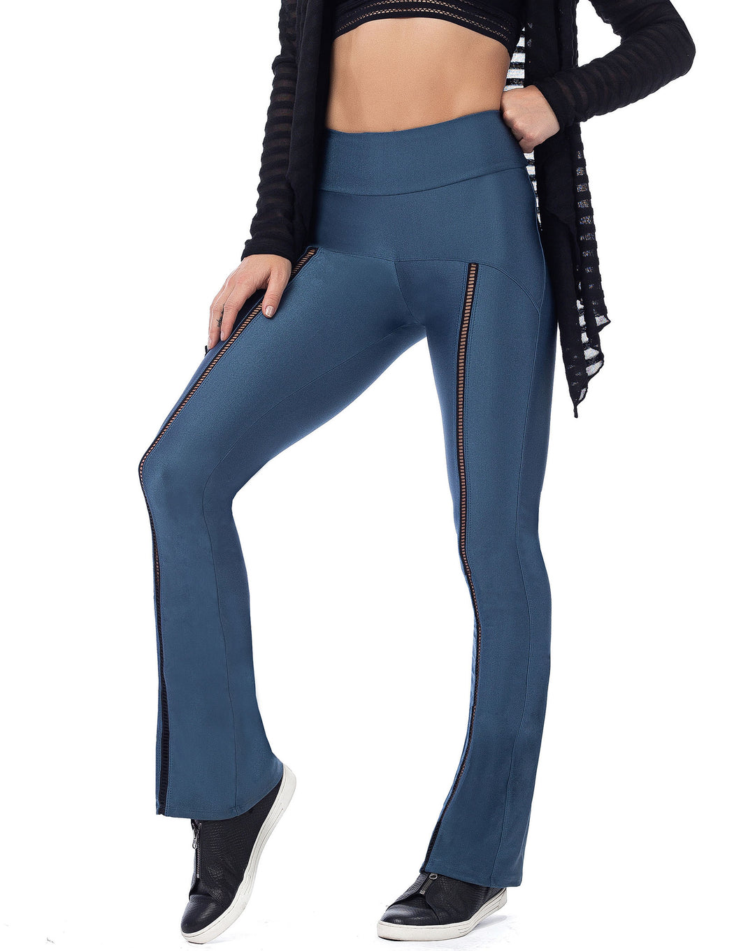 Legging Ballerina Galaxy Wonder Blue