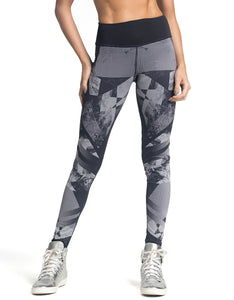 Reversible Sublimated Fuso Legging - Last Pair! Size S!
