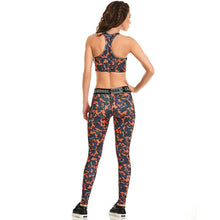 Load image into Gallery viewer, FT Cross Laguna Legging
