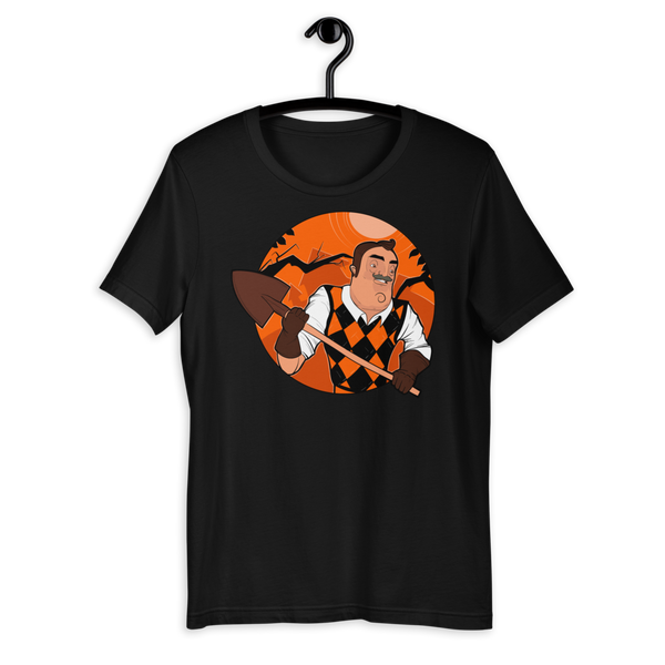 Hallow Neighbor Tee