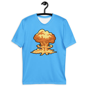 Kill it with Fire Tee: Explosion