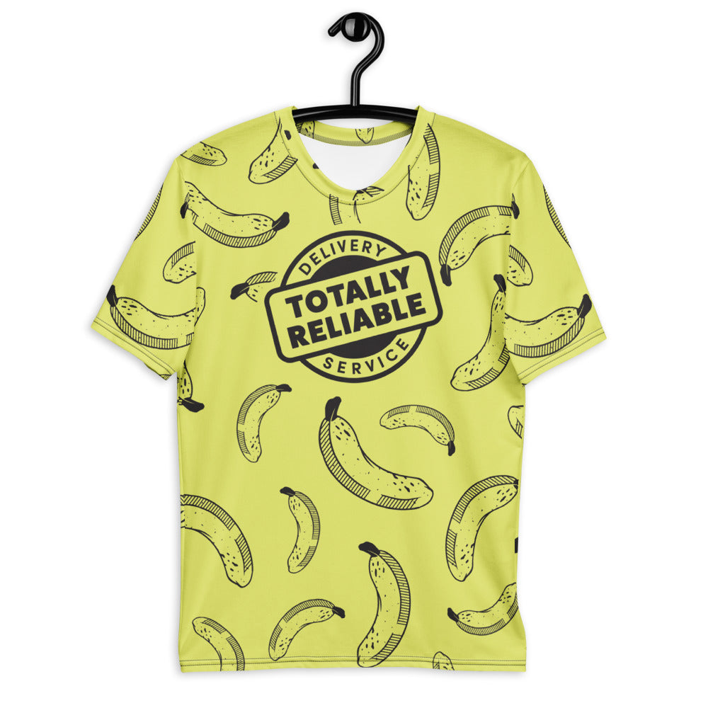 Totally Reliable Banana Shirt